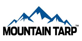 Mountain Tarp Logo - Triad Truck Equipment, Pottstown PA