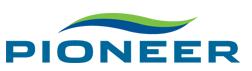 Pioneer Logo - Triad Truck Equipment, Pottstown PA
